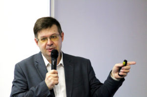 Юрий Германович <br> Пахомов