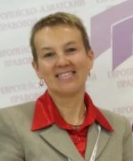 Лариса Михайловна <br> Пахомова